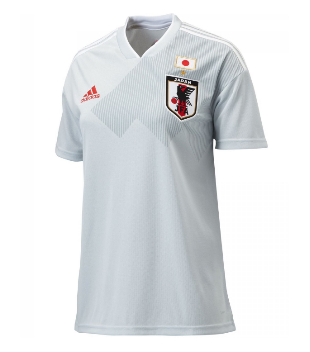9a66e320ad7 2018 World Cup Japan 18 19 Away Women's Soccer jersey - $15.00 ...