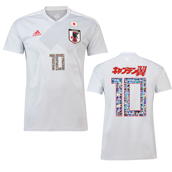 56445f3a577 2018 World Cup Japan 18 19 Away Soccer jersey - $17.00 : youngvictor.ru