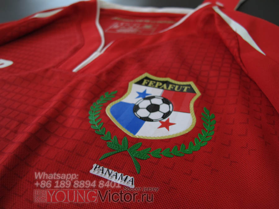 209c34113 2018 World Cup Panama 18 19 Home Soccer jersey -  17.00   youngvictor.ru