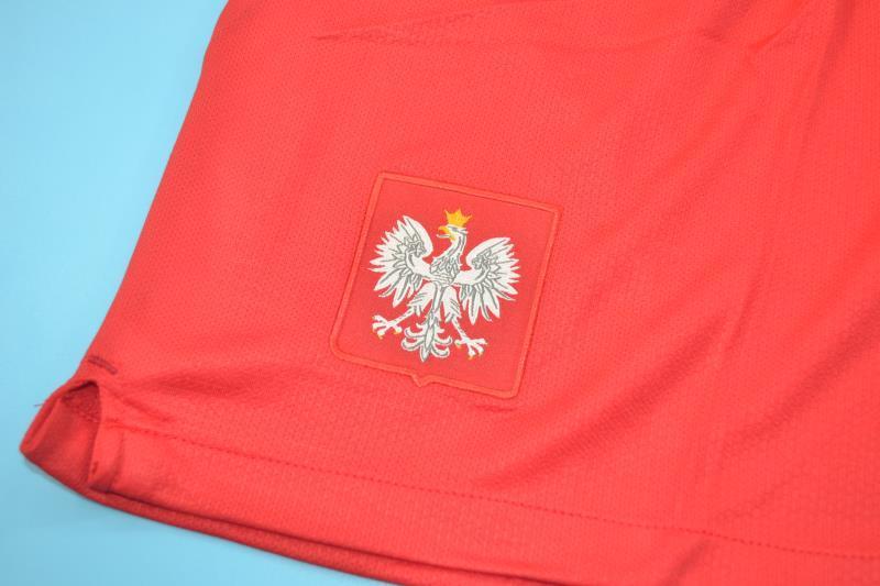 b20e80ea7 2018 World Cup Poland 18 19 AWAY Soccer Shorts -  10.00   youngvictor.ru