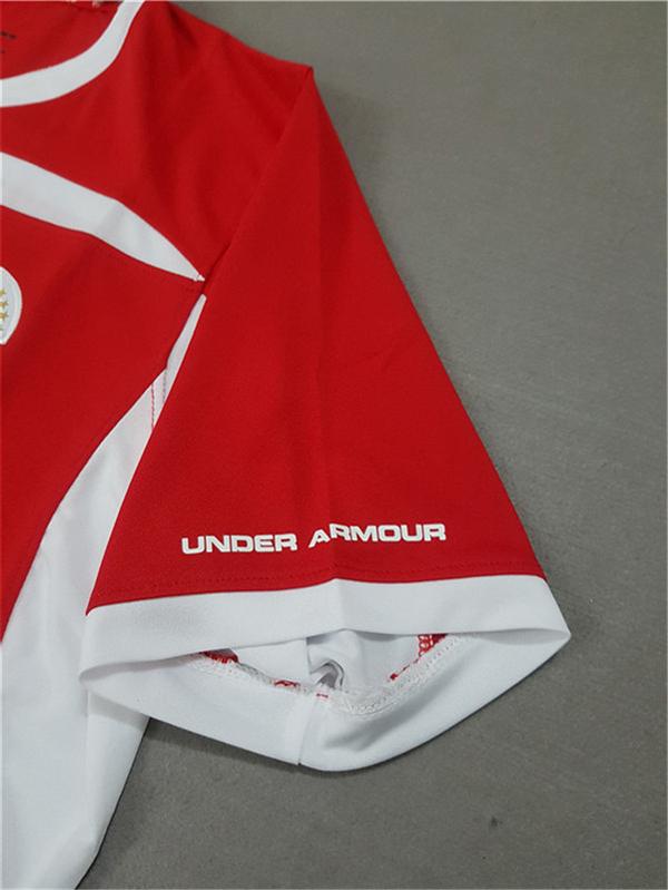 8c678681fd4 18/19 Mexico Deportivo Toluca FC Home Soccer jersey - $17.00 ...