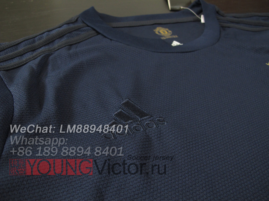 18 19 Manchester United 1968 edition Soccer jersey -  17.00 ... 002b9a25e