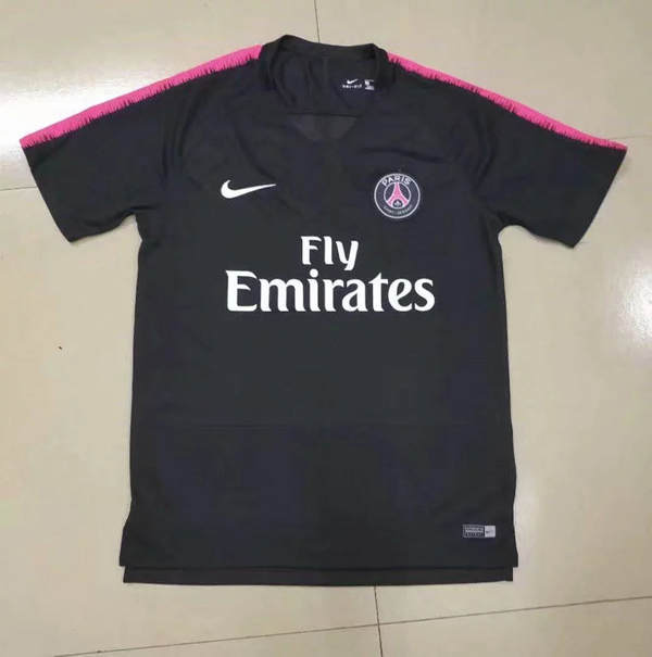 quality design ec56b c9fe2 18/19 Paris Saint Germain PSG training shirt - $17.00 ...