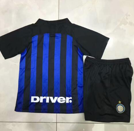 833e37c3f8d 18 19 Inter Milan home kids jersey -  15.00   youngvictor.ru